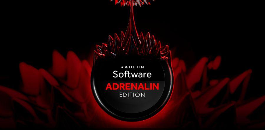 AMD Adrenalin 18 4 1 Graphics Driver Released (OpenGL 4 6