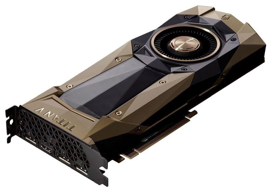 Nvidia Titan V Is A Gpu Mining Beast Geeks3d -