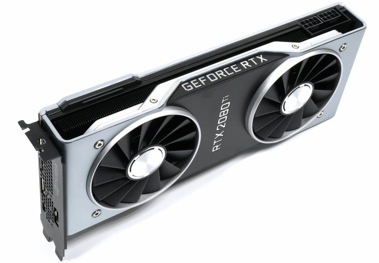 NVIDIA GeForce RTX 2080 Ti and RTX 2080 Launched | Geeks3D