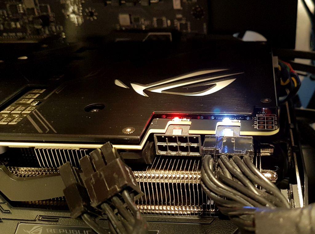 ASUS ROG Strix GeForce RTX 2080 OC Edition 8GB GDDR6 Review