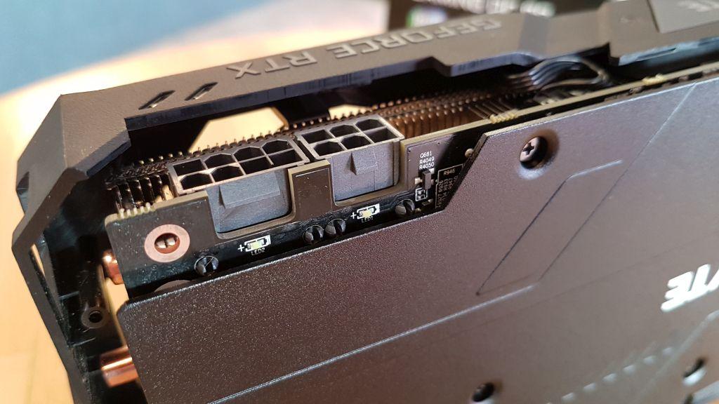 Unboxing) GIGABYTE GeForce RTX 2070 Gaming OC 8GB GDDR6 | Geeks3D