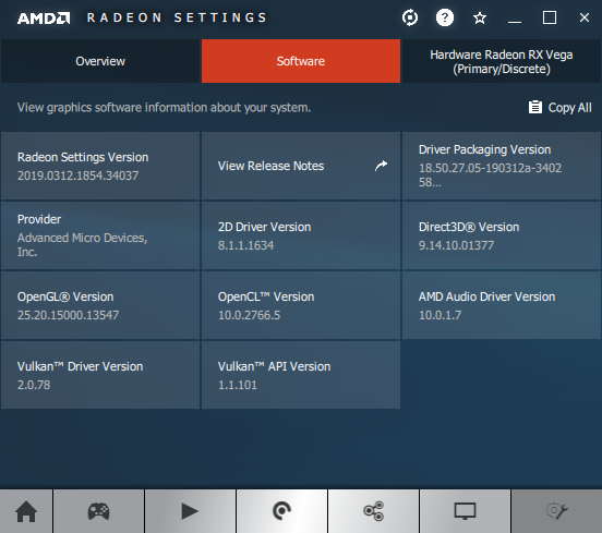 AMD Adrenalin 2019 Edition 19 3 2 released (DX12 for Win7
