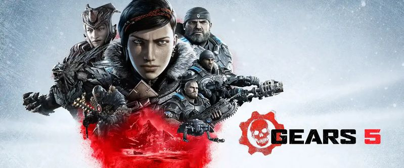 AMD Adrenalin 2019 Edition 19.9.1 with Gears 5 support