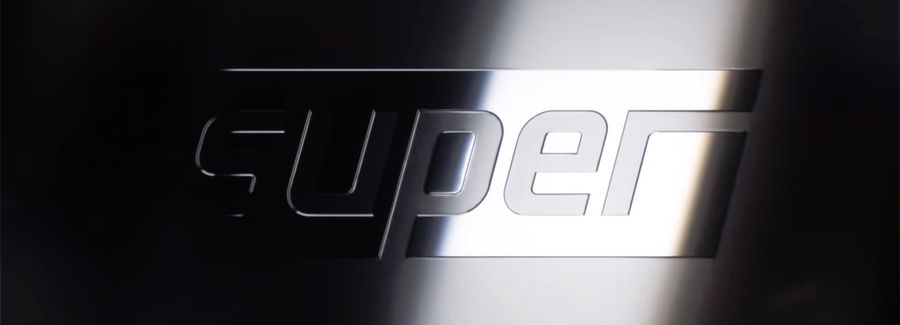 GeForce GTX SUPER logo