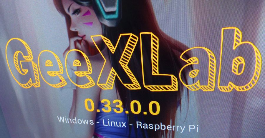 GeeXLab: 3D programming and prototyping for Windows and Linux