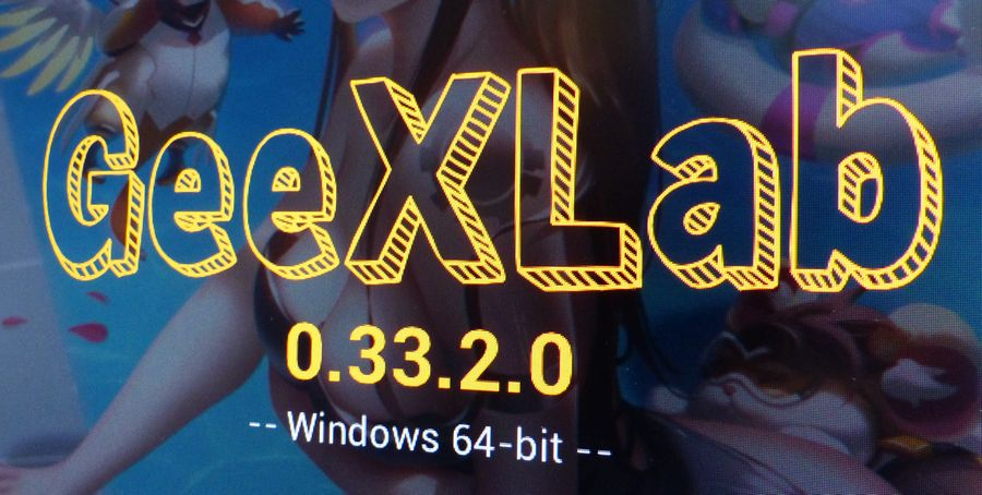 GeeXLab: 3D programming and prototyping for Windows, Linux and Raspberry Pi