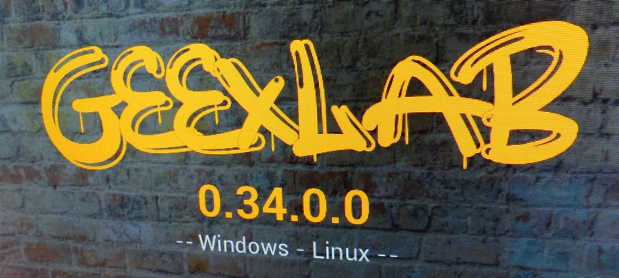 GeeXLab: 3D programming and proto-engine for Windows and Linux